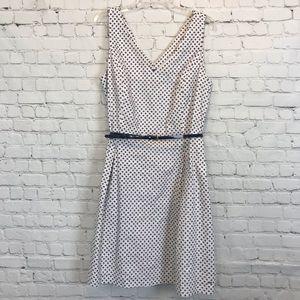 Tommy Hilfiger Pleated Dress